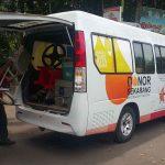 Stok Darah di PMI Kota Problinggo Menipis