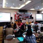 Terkait Sungai Pengelolaan Sungai, DPRD Jatim Sosialisasi Perda di Jember