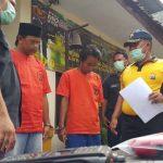 Curi Sapi, Dua Pria di Probolinggo Diringkus Polisi