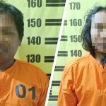Tebang Kayu Perhutani, Dua Warga Diciduk Polisi Tulungagung