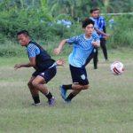 Covid-19, Kompetisi Liga 1 Ditangguhkan, Hikmah bagi Pemain Persela Lamongan