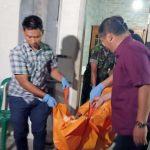 Geger Mayat Warga di Blitar Ditemukan Membusuk di Dalam Rumah