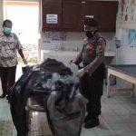 Pria Tewas Mendadak di Pasar Hewan Wlingi Blitar, Bukan karena Corona