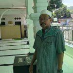 Curi Uang Kotak Amal Masjid di Situbondo, Pelaku Terekam CCTV