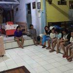 Cegah Covid-19 Menjangkit, Umat Kristiani GPdI Lumajang Ibadah di Rumah