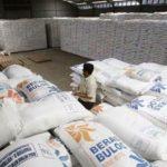 Stabilkan Harga Kebutuhan Pokok, Bulog Subdivre Tulungagung Operasi Pasar