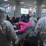Akibat Virus Corona, Korban Meninggal di Iran 853 Orang