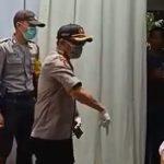 Video Polisi Marahi Penyelenggara Arisan Saat Wabah Corona