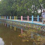 Pernah Dapat SK Paling Kumuh di Kota Probolinggo, Kini Disulap Menuju Kampung Nila