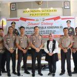 Deputi Kemenpan RB Apresiasi Layanan Publik Polres Gresik