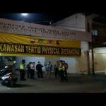 Perumahan Elite PSK Pasuruan,  Contoh Penerapan Physical Distancing