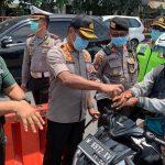 Kapolresta Sidoarjo Desak Pemkab Tutup Tempat Hiburan Malam