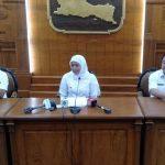 Cegah Corona, Salat Jumat di Masjid Pemprov dan Polda Jatim Ditiadakan