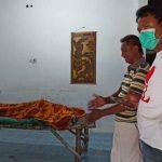 Petani di Patianrowo Nganjuk Ditemukan Tewas Tergeletak di Sawah