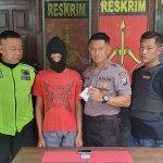 Pengedar Pil Dobel L di Jombang, Diringkus Polisi