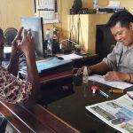 Ditinggal Cari Rumput, Motor Jadul di Kota Probolinggo Diembat Maling