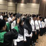 Imbas Corona, KPU Gresik Batal Lantik PPS Secara Serentak