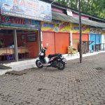 Anggota Dewan Tengarai Lapak Alun-alun Kota Probolinggo, Dialihkan