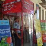 Cegah Corona, Lapas Pamekasan Ditutup untuk Pembesuk