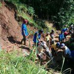 Longsor Rusak Rumah Warga, Ancam Akses Jalan Desa Picisan Tulungagung