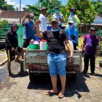 Positif Terpapar Corona, AZ Keliaran di Kampungnya