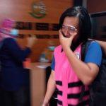 Buron 4 Tahun, Mantan Kades Pecoro Ditangkap Kejari Jember