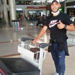 Tiba di Indonesia, Marquinhos Langsung Jalani Tes Kesehatan Persela