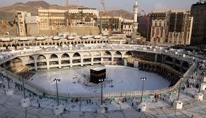 Imbas Corona, Saudi Larang Salat di Masjid, Kecuali di Masjidil Haram dan Nabawi