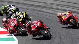 Karena Virus Corona, MotoGP Qatar Kelas Premier Batal