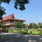 Imbas Corona, BPCB Tutup Sementara Wisata Sejarah di Trowulan Mojokerto
