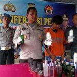 Ngutil Parfum dan Sampo di Sidoarjo, Spesialis Minimarket Asal Madura Diringkus