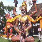 Wabah Corona, Umat Hindu di Nganjuk Relakan Hari Raya Nyepi Tanpa Pawai Ogoh-Ogoh
