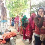 Tekan Harga Gula Melambung, Pemkab Lamongan Gelar Operasi Pasar