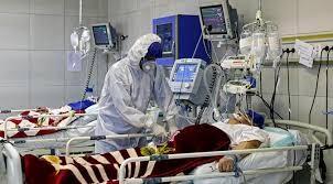 Virus Corona, di Iran Renggut Nyawa 194 Pasien