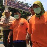 Penipuan Bermodus Tanah Kavling, Pasutri di Kota Probolinggo Ditangkap