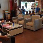 Empat Tahun Rehab Tak Rampung, Pedagang Pasar Baru Luruk Pemkot Probolinggo