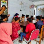 Tidak Belajar di Rumah, Puluhan Pelajar di Jombang Digaruk Satpol PP