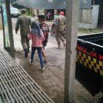 Diminta Belajar di Rumah, Seorang Siswi di Jombang, Justru Kencan di Warung