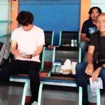 Berburu Pemain Timnas, 'Suster Ngesot' Datangi Stadion Surajaya Lamongan
