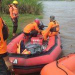 Ini Imbauan Kapolres Jombang Usai Perahu Terbalik di Sungai Brantas