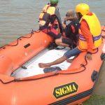 4 Korban Perahu Terbalik di Jombang Belum Ditemukan, Pencarian Dilanjut Besok