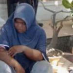 Berdalih Terlilit Utang, Ibu Muda di Situbondo Nekat Curi Tabung Gas LPG