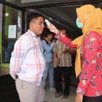 34 Orang Dalam Pemantauan dan Satu PDP Virus Corona di Pamekasan