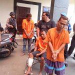 Penjambret Asal Tulungagung, Didor Saat Sambang Bini Muda di Bojonegoro