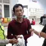 Sipir Gagalkan Penyelundupan 200 Ekstasi ke Lapas Porong Kelas I Surabaya