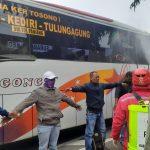 Wilayah Perbatasan, Jadi Fokus Satgas Penanganan Covid-19 Tulungagung