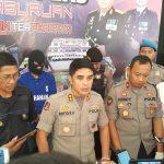 Edarkan Sabu dan Simpan Bondet, Petani di Pasuruan Ditangkap Polisi