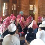 RS Petro Ajak Yatim dan Siswa Difabel Doa Bersama Usir Corona