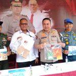 Selidiki Tambang Ilegal di Jombang dan Sampang, Polda Jatim Periksa 8 Orang