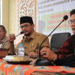 Ini Harapan Plt Walikota Pasuruan Pada Kegiatan PKN Mahasiswa Poltekes Surabaya